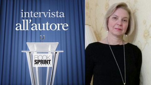 Intervista all'autore - Giuseppina Cuddé