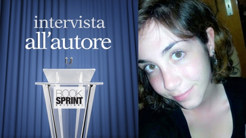 Intervista all'autore - Simona Piraneo