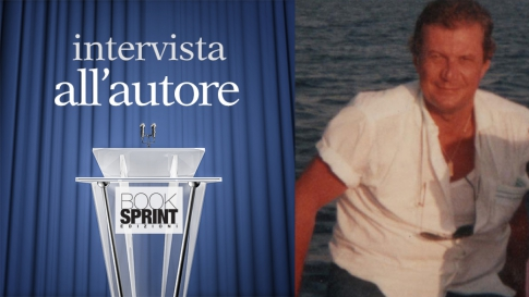 Intervista all'autore - Vincenzo Edoardo Goia