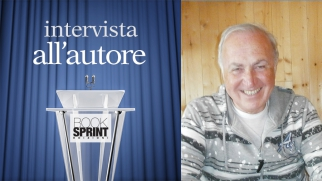 Intervista all'autore - Giancarlo Ferbri