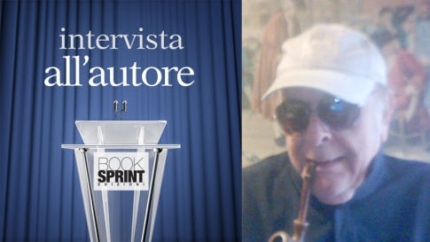 Intervista all'autore - Renzo De Santis