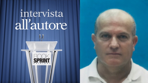 Intervista all'autore - Giuseppe Pierdomenico
