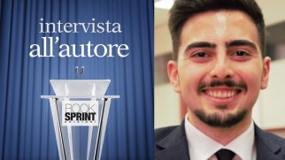 Intervista all'autore - Gennaro Costantino