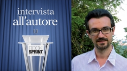 Intervista all'autore - Marcello Figoni