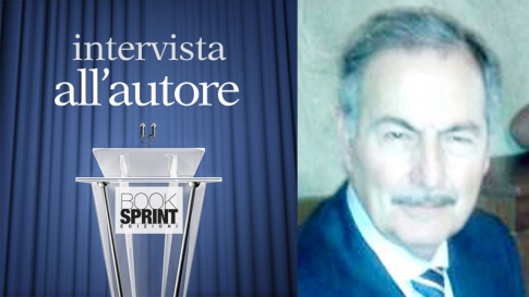 Intervista all'autore - Tommaso Lapenna