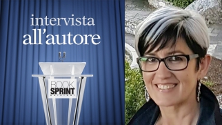 Intervista all'autore - Maria Regina Rossetto