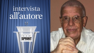 Intervista all'autore - Salvatore Candido