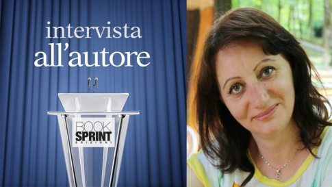 Intervista all'autore - Elena Aron