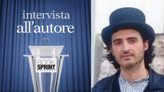 Intervista all'autore - Luca Baccella