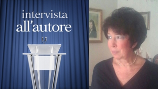 Intervista all'autore - Simonetta Bachi