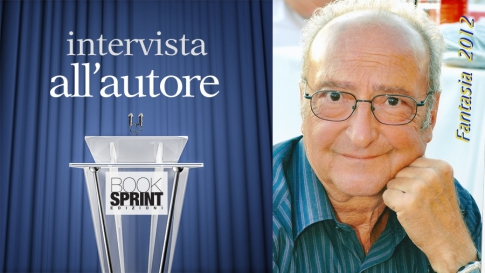 Intervista all'autore - Raffaele Galantucci
