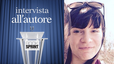 Intervista all'autore - Federica Pittau