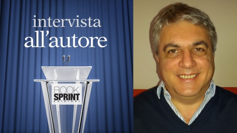 Intervista all'autore - Giovanni Battista Maese