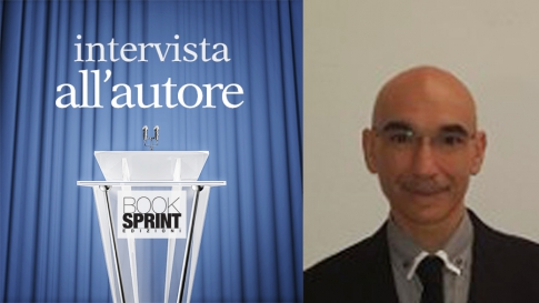 Intervista all'autore - Massimiliano Minaudo