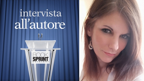Intervista all'autore - Michelle LeOne
