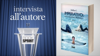 Intervista all'autore - Delfina C.