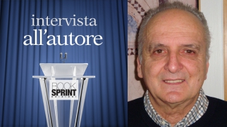 Intervista all'autore - Matteo Candido