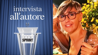 Intervista all'autore - Francesca Pellicciotta