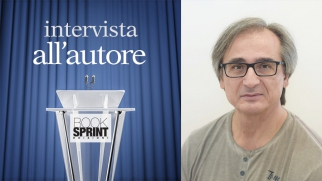 Intervista all'autore - Nicola Pace