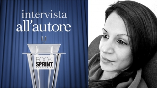 Intervista all'autore - Giovanna Sedda