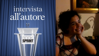 Intervista all'autore - Asia Vaudo