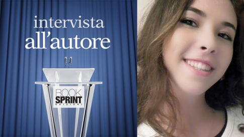 Intervista all'autore - Federica Nastasi