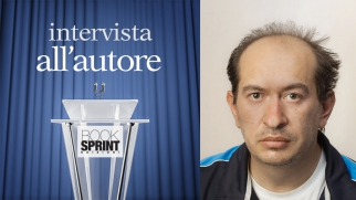 Intervista all'autore - Enrico Tiberi