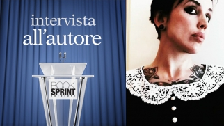 Intervista all'autore - Marta Crimella