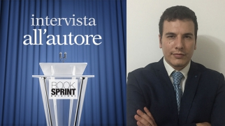 Intervista all'autore - Davide Baglini