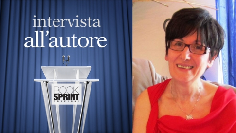 Intervista all'autore - Antonia Dartizio
