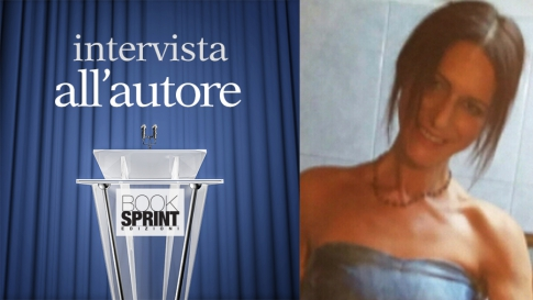Intervista all'autore - Maria Marchese
