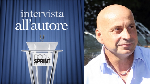 Intervista all'autore - Massimo Solini