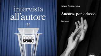 Intervista all'autore - Alice Semerano