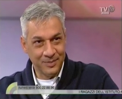 TV 2000 intervista Rosario Genio