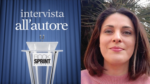 Intervista all'autore - Roxana Anton