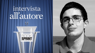 Intervista all'autore - Gaetano Marò