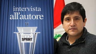 Intervista all'autore - Codi Albert