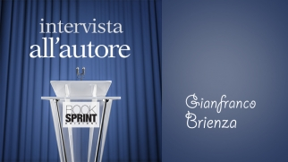 Intervista all'autore - Gianfranco Brienza