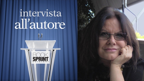 Intervista all'autore - Antonia De Paola