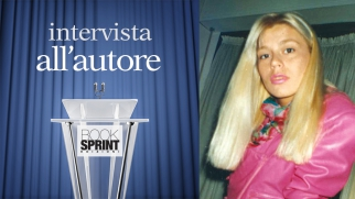 Intervista all'autore - Snezhana Ristich