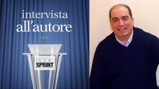 Intervista all'autore - Aurelio Mazzaroppi