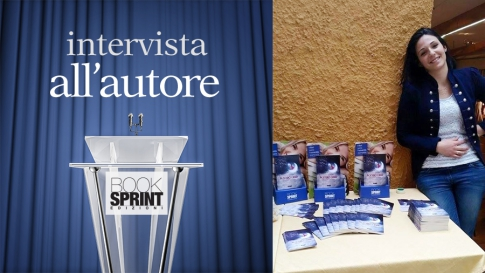 Intervista all'autore - Silvia Gironi