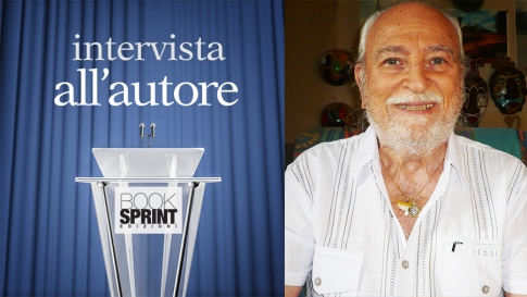 Intervista all'autore - Vincenzo D'Onofrio