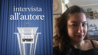 Intervista all'autore - Sara Castronovo