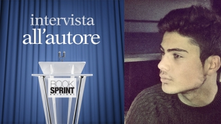 Intervista all'autore - Luca Di Filippo