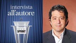 Intervista all'autore - Enrico Masala