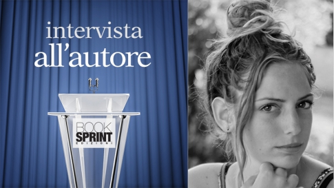 Intervista all'autore - Martina Salfi