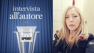 Intervista all'autore - Annamaria Cidale