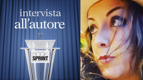 Intervista all'autore - Camilla Targa
