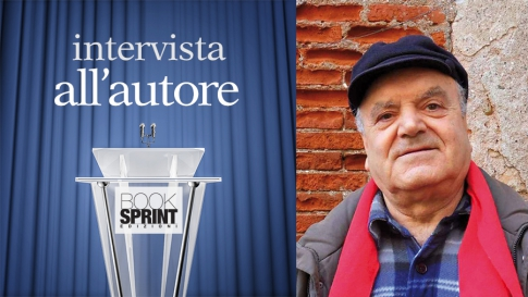 Intervista all'autore - Pippo Carrubba